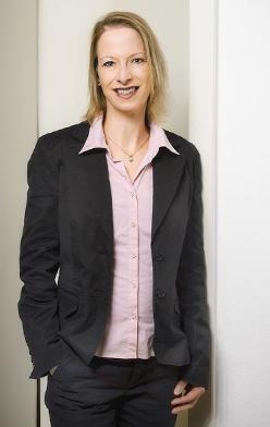 Dr. Cornelia Klein, Journalistin und Autorin