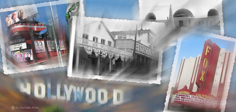 Zeitgeschichte Hollywood